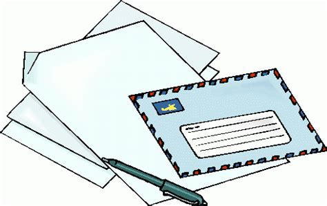 Writing an Application Letter for Internship with Sample
